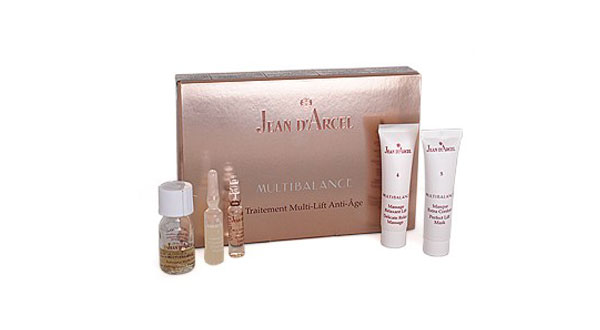 Traitement Multi-Lift Anti-Age (90 Min.)