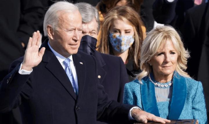 Joe-Biden-toma-posse-como-presidente-768x444