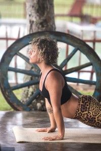Yoga retreat Sri Lanka Ashtanga Yin Meditation
