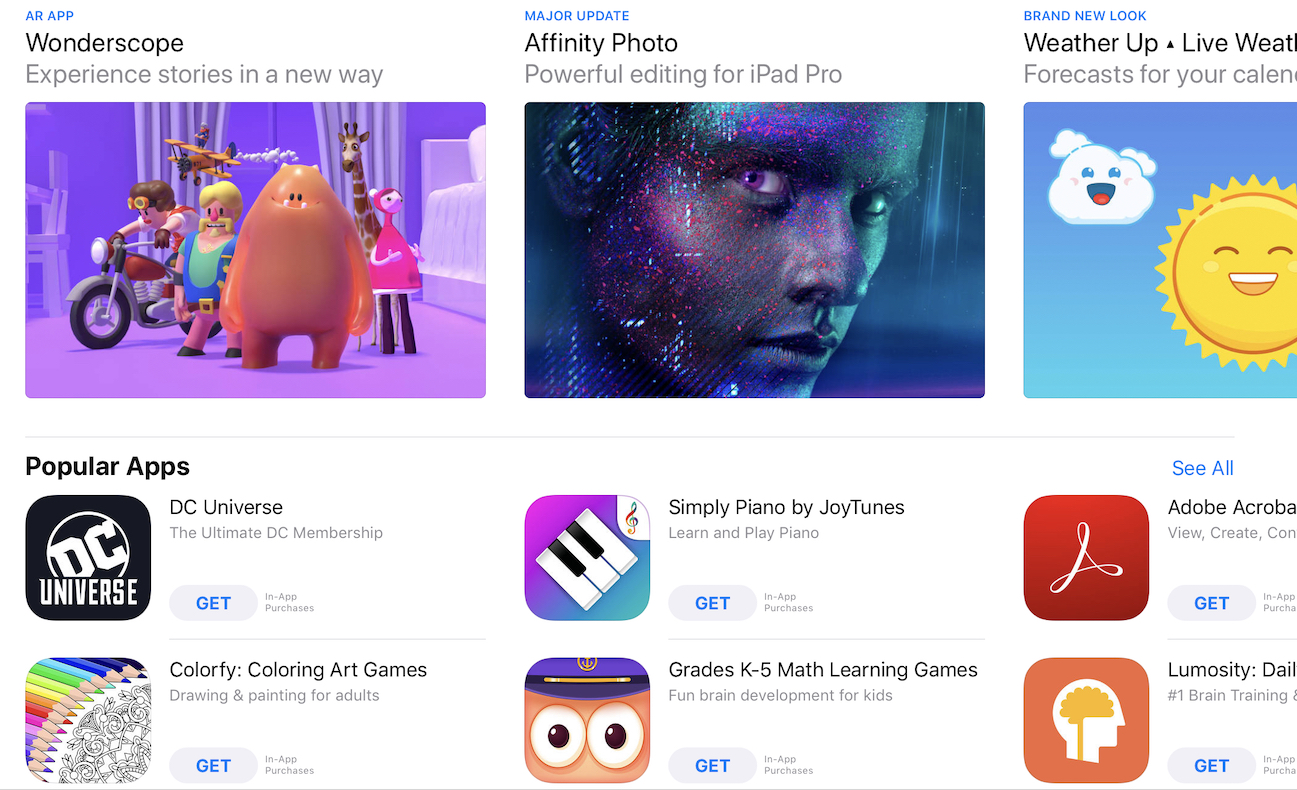 6 Paid iPhone Apps Gone Free [November 29]