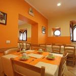 Sala colazione / Dining room