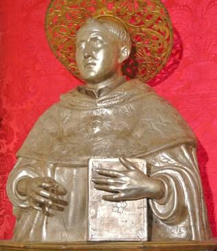 Santo Tomás 16-San Domenico maggiore