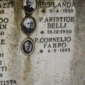 Cornelio Fabro 5