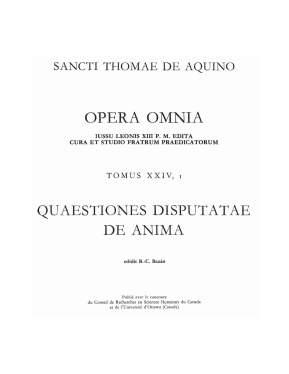 Leonina-24-1- De Anima