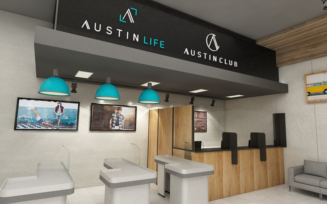 Austin Club