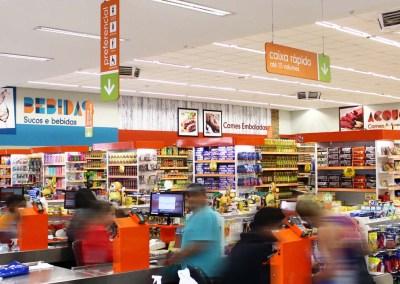 Supermercado Berton