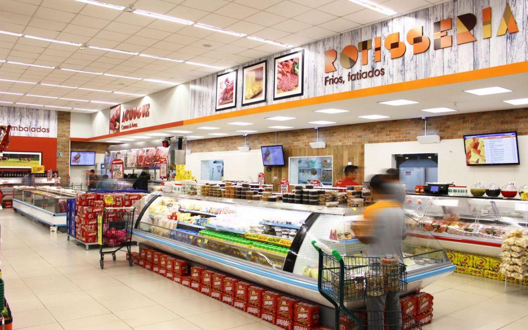 Supermercado Berton – Uma evolução consciente!