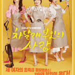 SNACK-SIZED REVIEW FOR Madam Cha Dal Rae's Love (2018) MINOR SPOILERS!