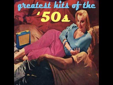 Various Artists – Greatest Hits Of The 50s (Original Mix) (AudioSonic Music) [Full Album]