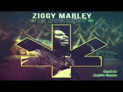 reggae jamaica Ziggy Marley  CD Completo 2013
