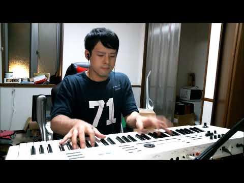 【弾いてみた】初代ポケモン オープニングBGM(オーケストラ風アレンジ【ゆゆうた】)