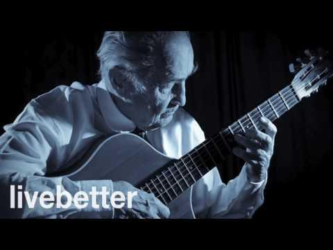 【クラシックギター】ギターインストゥルメンタル – クラシック音楽 – 作業用BGM – 勉強用BGM – リラックス音楽 – リラクゼーション ミュージック – 癒し音楽 – 静かな曲