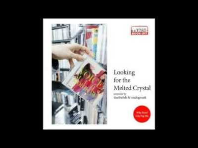 Looking For The Melted Crystal 〜Why Now? City Pop 90s〜 [Disk.1]