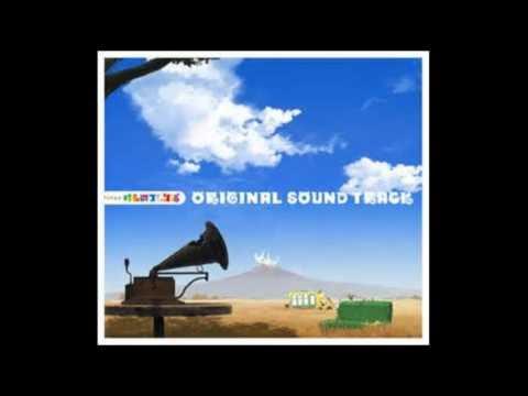 アニメ『けものフレンズ』 オリジナルサウンドトラック