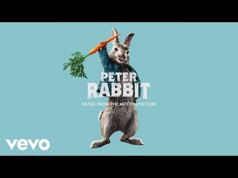 """James Corden – I Promise You (from the Motion Picture """"Peter Rabbit"""" – Audio)"""