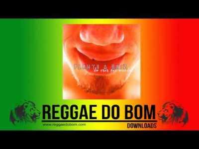 PLANTA & RAIZ – DE CARA PRO MUNDO [CD COMPLETO] #REGGAE