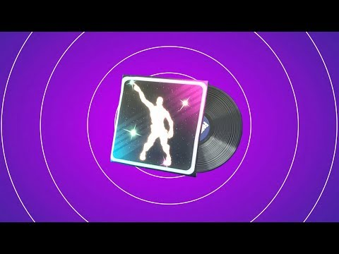 FORTNITE SEASON 7 DISCO SONG 1 HOUR | FORTNITE 1 HOUR MUSIC