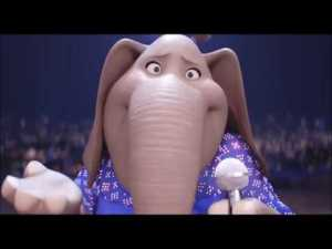 MISIA(ミーナ) / 映画SING シング – Dont You Worry 'Bout A Thing