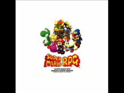 【ゲーム音楽】スーパーマリオRPGサントラ Disc1
