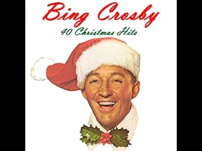 Bing Crosby – 40 Christmas Hits (AudioSonic Music) [Full Album]