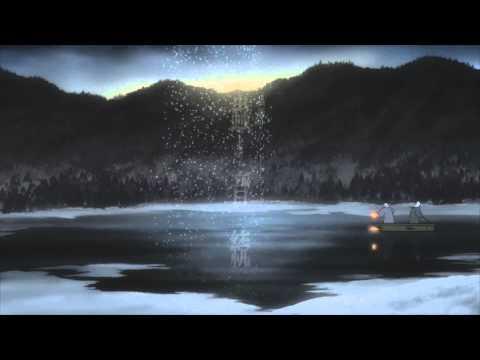 蟲師 サウンドトラック「蟲音(むしのね) 続」CM