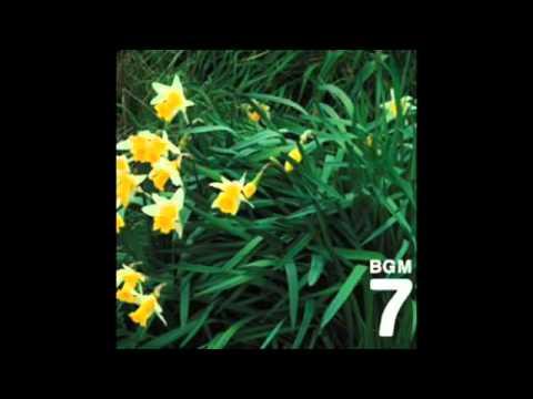 MUJI BGM 7 Scotland