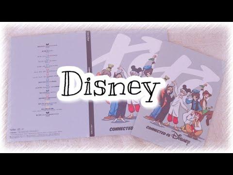 【ディズニー×歌い手】CD特典開封(><)♡