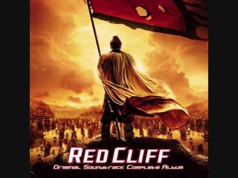 レッドクリフBGM 「The Battle Red Clif」 高音質ver