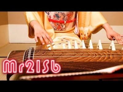 琴サウンド – ちょっと懐かしの歌謡曲 Koto-sound [Japanese Traditional instruments]