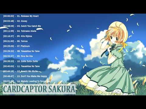 【高音質】アニメチックストーリーゲーム  カードキャプターさくら 【オリジナルサウンドトラック】