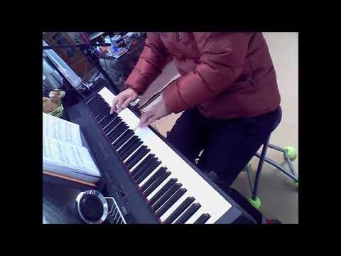 【ピアノ】ボヘミアンラブソディ A~Bメロまで弾いてみた