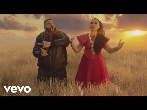 DJ Khaled – I Believe (from Disney's A WRINKLE IN TIME) ft. Demi Lovato