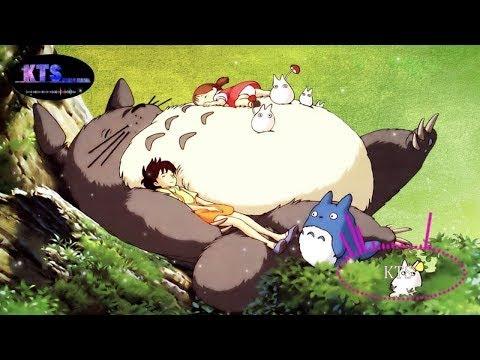 【作業用BGM・勉強BGM】 ジブリオーケストラ メドレー 睡眠と作業 用ジブリ癒しの音楽