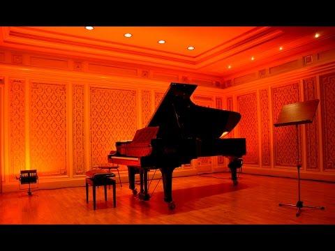 ピアノ曲だけを集めた美しいクラシック音楽名曲集(長時間,作業用,BGM)