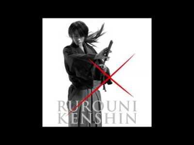 Rurouni Kenshin Soundtrack [Track 13]  るろうに剣心サウンドトラック [トラック 13]