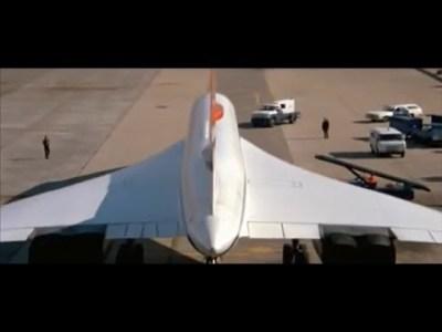 映画「コンコルド・・・エアポート'79」 フィルム・サウンドトラック ~エンド・クレジット