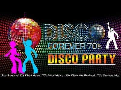 70's Disco Greatest Hits    70's Disco Party Mix