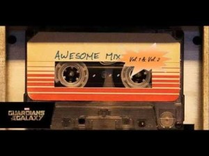Guardians of the Galaxy: Awesome Mix Vol. 1 & Vol. 2 (Full Soundtrack)