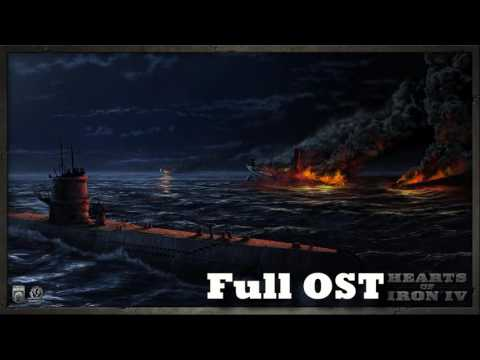 Hearts of Iron IV – Full Ost (2 hours)
