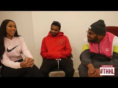 BandGang Javar & Pretty Brayah Interview Talks Joint CD, Great Lake Ruler, New Relationship & More