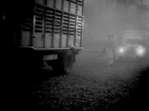 Joseph Kosma 映画「ヘッドライト」 DES GENS SANS IMPORTANCE