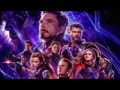 Marvel Studios' Avengers: End Game – Trailer #2 Music (Soundtrack)