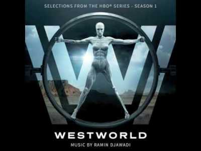 OFFICIAL – Westworld Soundtrack – Paint It, Black – Ramin Djawadi