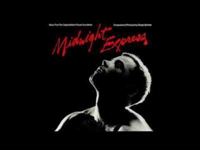 Midnight Express (1978) Music From The Original Motion Picture Soundtrack – Full OST