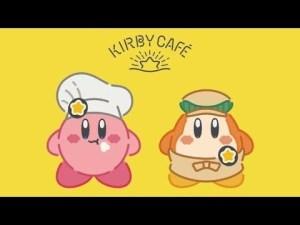 【作業用BGM】カービィカフェ サウンドトラック集(The Sound of Kirby Café Music)