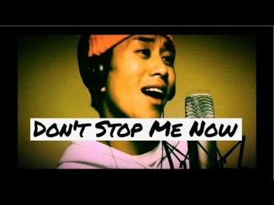 【ボヘミアン・ラプソディ エンディング曲】Don't Stop Me Now/Queen(Cover)-WaRaPo feat.長嶋朋希