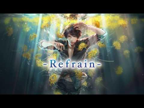 iOS/Android『囚われのパルマ Refrain』プロモーション映像