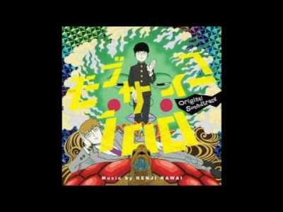 64 モブ・力の解放 – モブサイコ100 Original Soundtrack