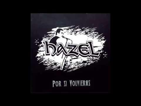 Hazel – Por si volvieras cd disco completo