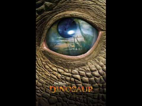 End Titles – Dinosaur OST